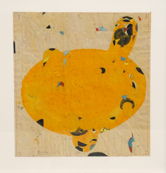 Douglas Florian Little Quack (III66), 2007