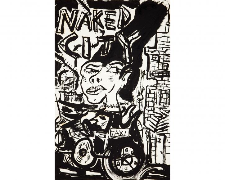 """Untitled"", ca. 1986"