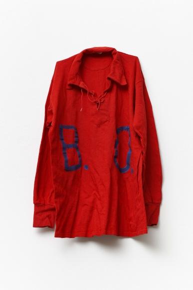 """LIDL-Hemd (LIDL-Shirt)"", ca. 1969"