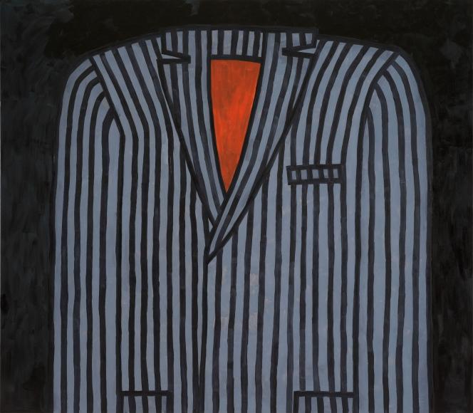 """Jackett mit Futter (Jacket with Lining)"", 2019"