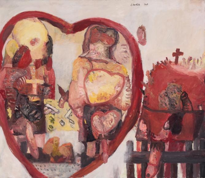 """The Heart"", 1964"