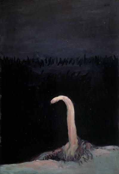 """P.D. Stalk"", 1963"