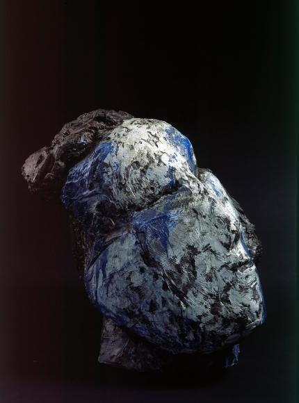 """Head of Athene"", 2002"