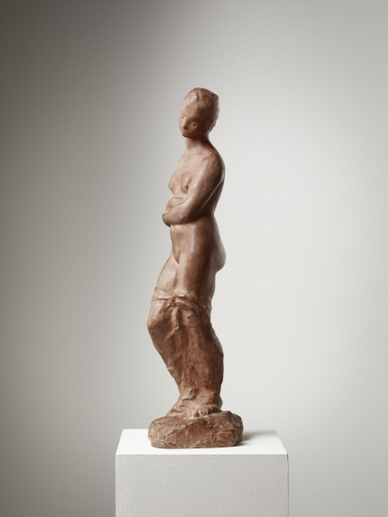 """""""Kleine Sinnende"""", 1910-1911"""