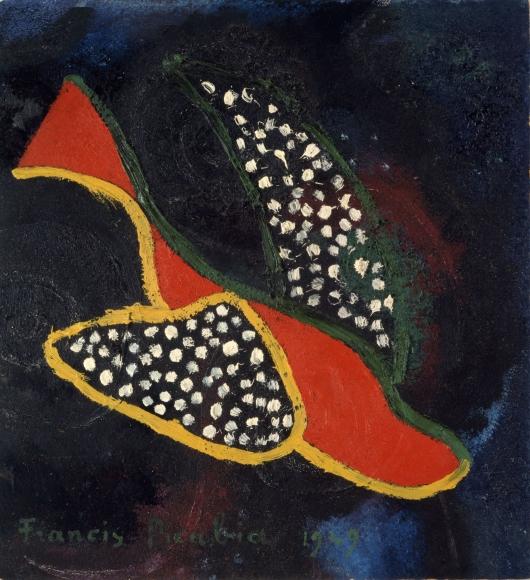 """""""Vol d'oiseau"""", 1949"""
