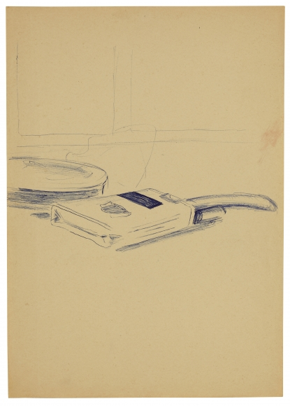 """Untitled"", ca. 1963"