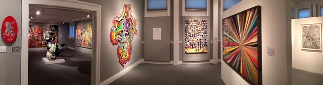 Art for Art's Sake (Group)