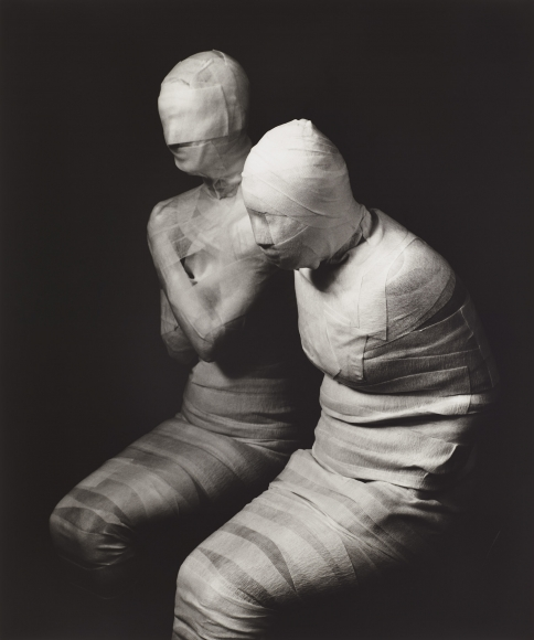 ELIZABETH HEYERT THE BOUND,Two Women
