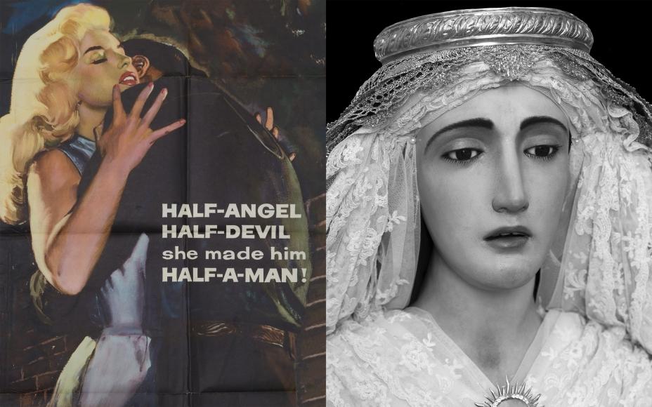 ELIZABETH HEYERT THE IDOL, Half Angel