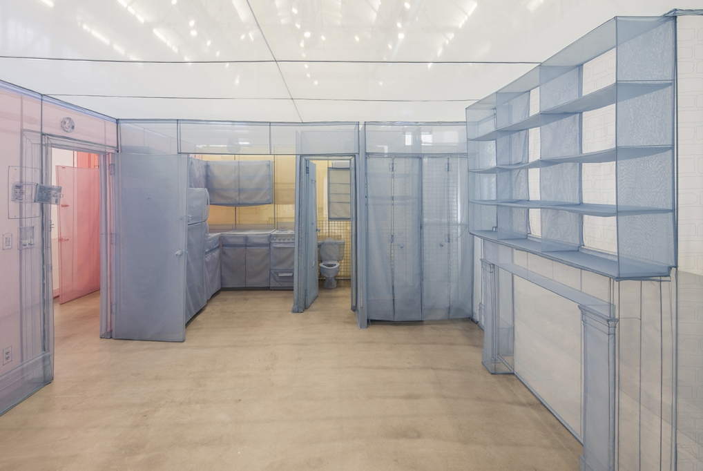 Do Ho Suh: 348 West 22nd Street