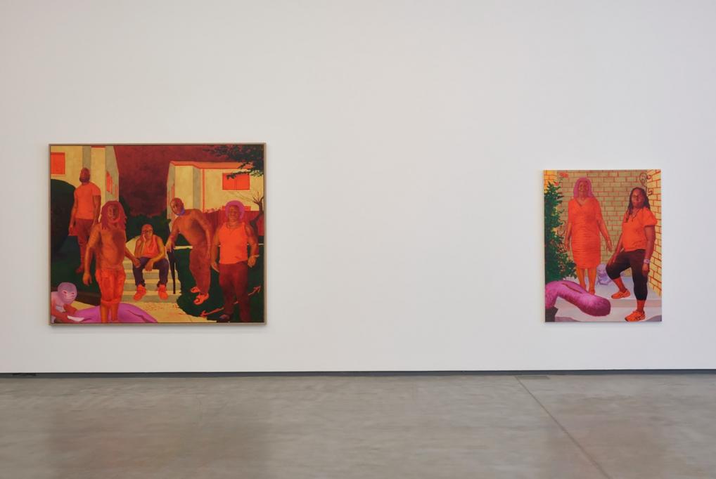 On Refusal: Representation & Resistance in Contemporary American Art