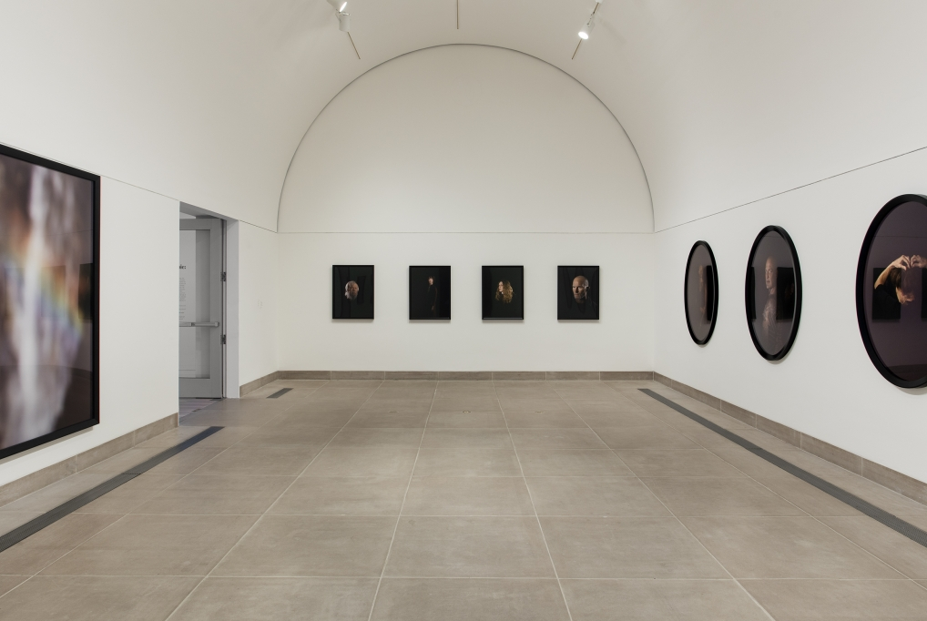 Catherine Opie: Portraits