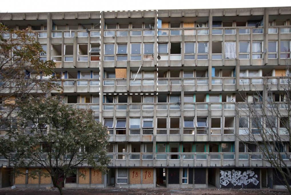 第十六屆西班牙威尼斯建築雙年展:A Ruin in Reverse