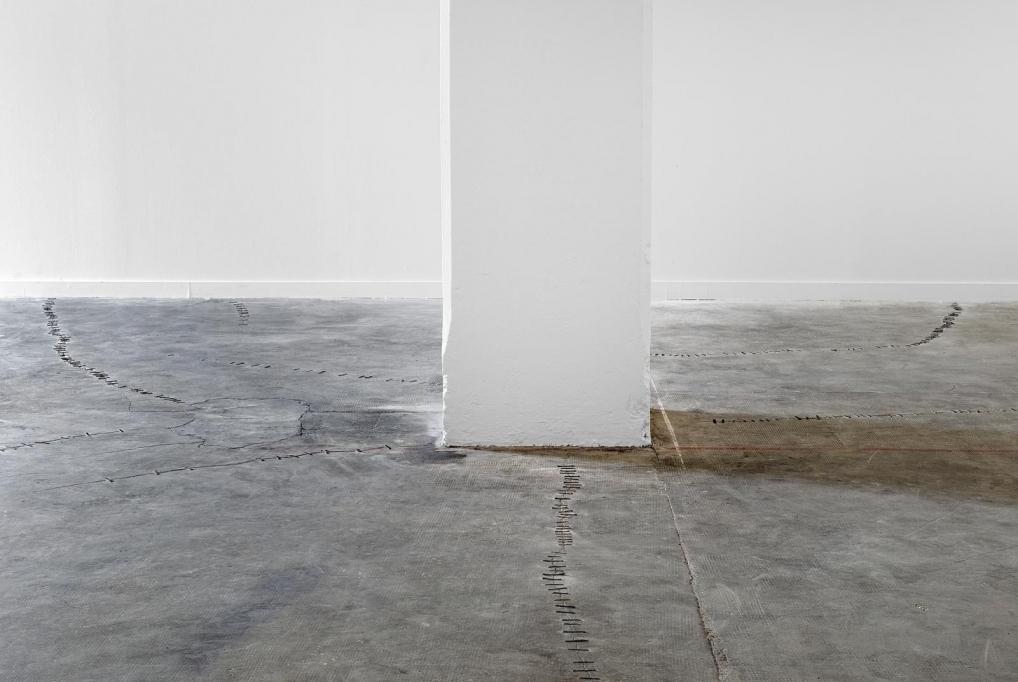 Kader Attia: Impermanence: Mutable Art in a Materialist Society