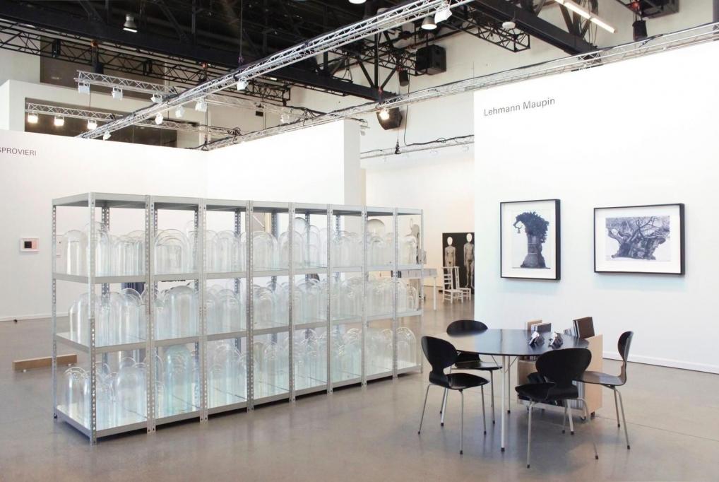 紐約獨立藝術博覽會