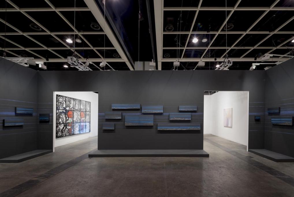 巴塞爾藝術展香港展會 2018