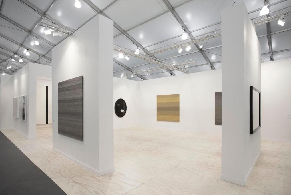 紐約Frieze藝術博覽會 2017