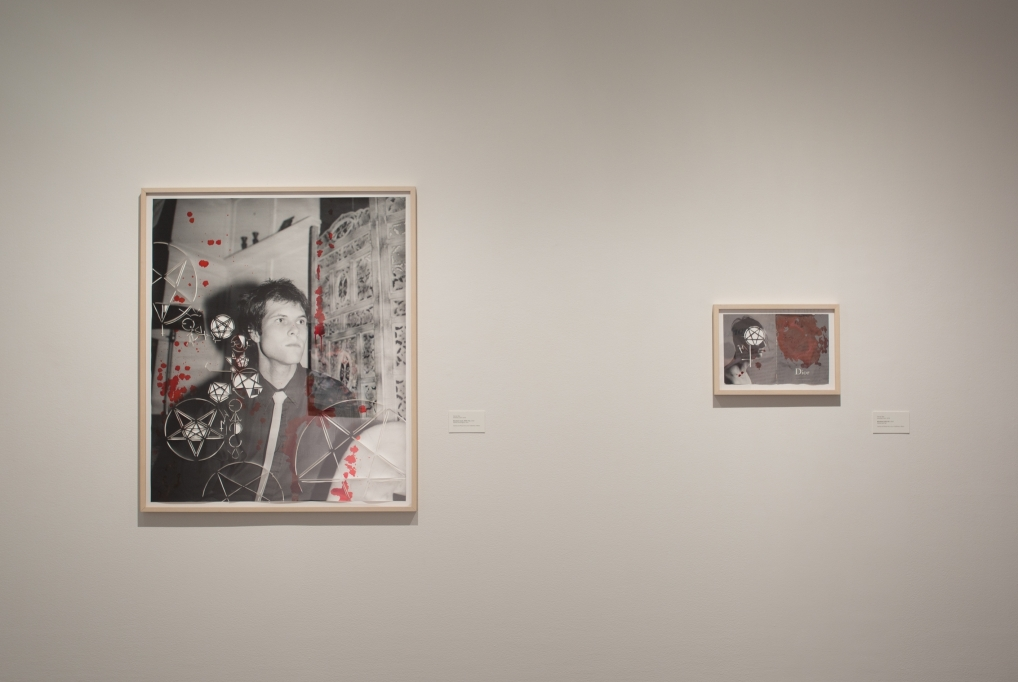 Hernan Bas: The Paper Crown Prince and Other Works