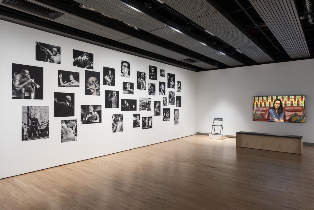 Kader Attia: The Museum of Emotion