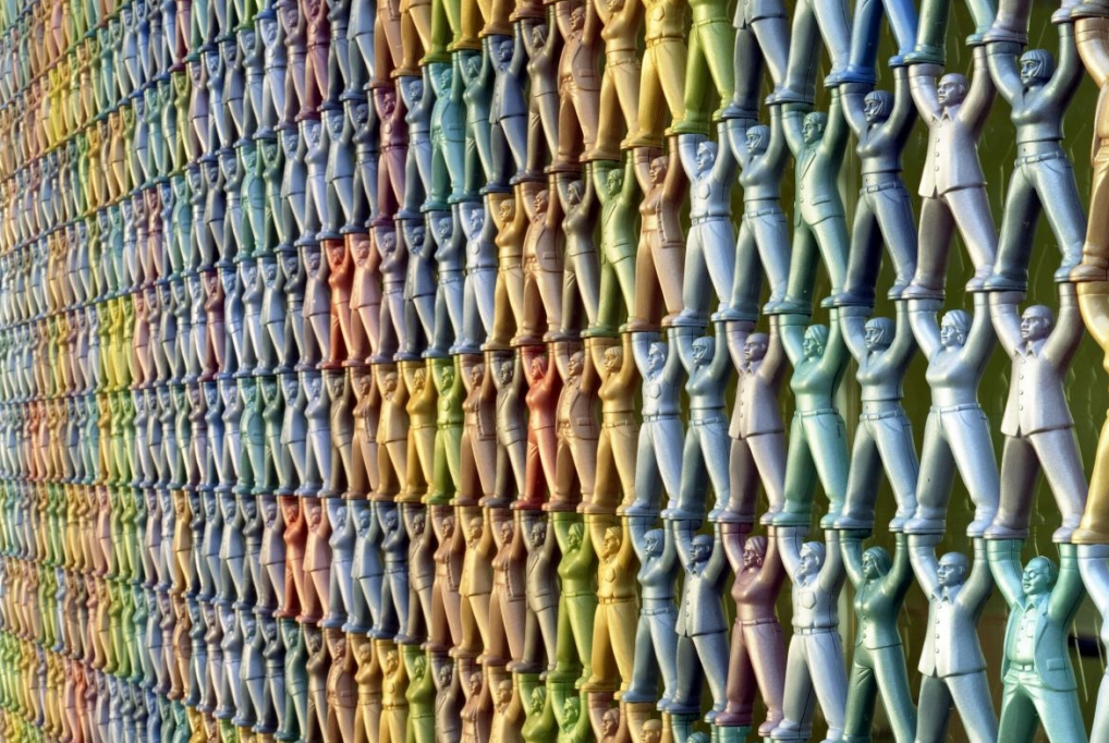 Do Ho Suh: The Spaces in Between