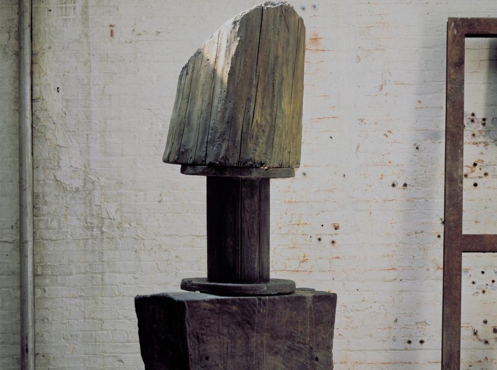 Sculptures 1991