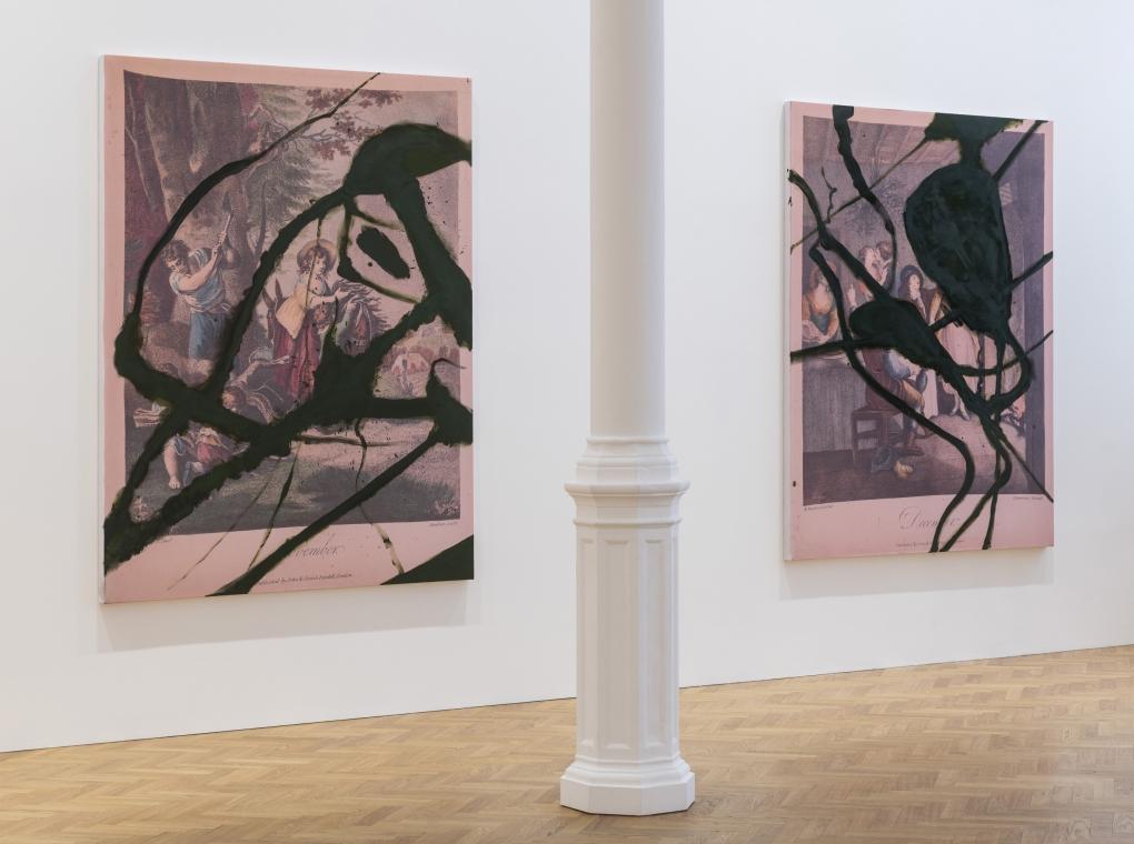 Calender Paintings 2017