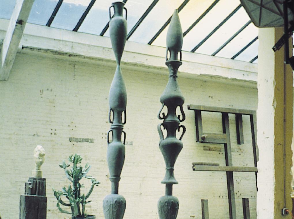 Sculptures 1982
