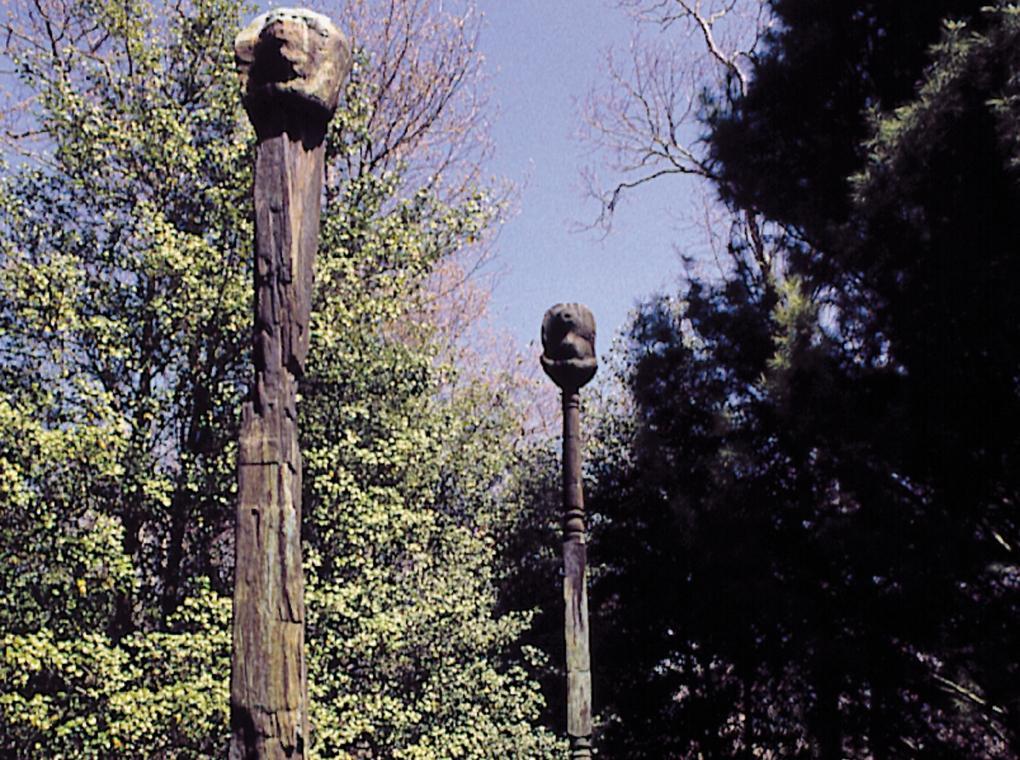 Sculptures 1985