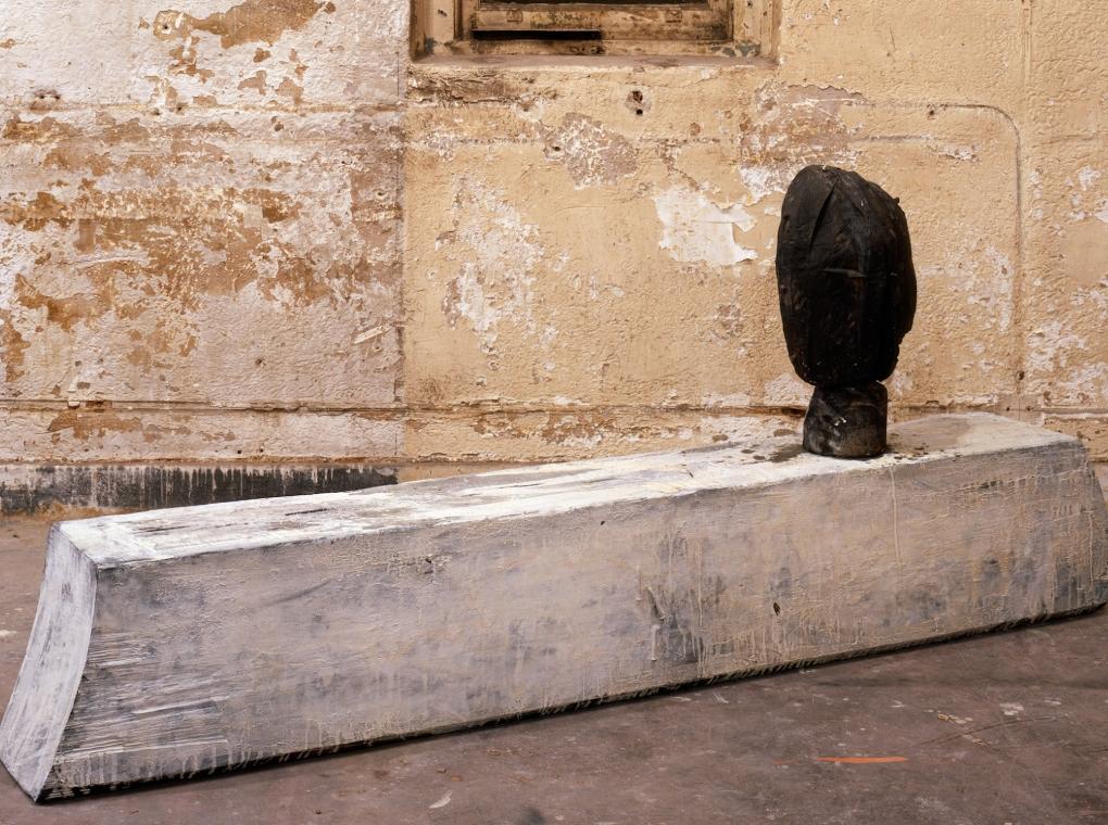 Sculptures 1987