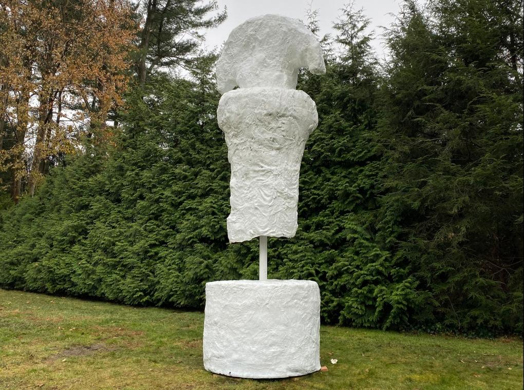 Sculptures 2015