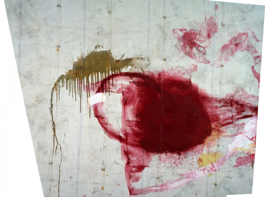 Hopper Paintings 1991-1992