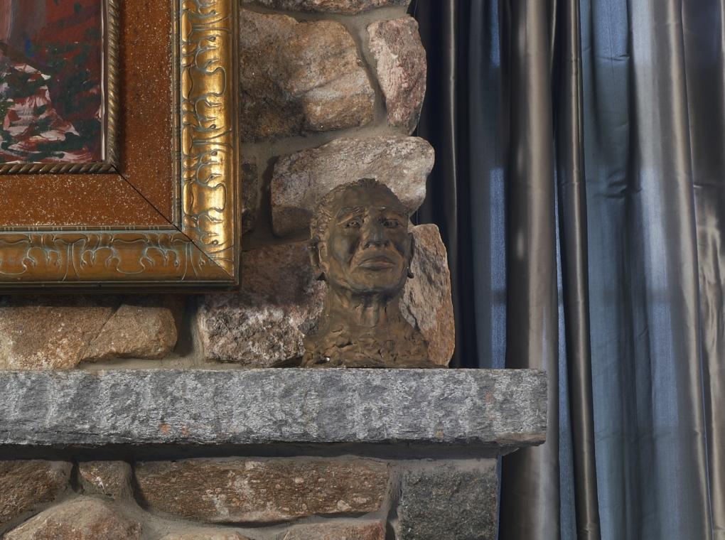 Sculptures 2004