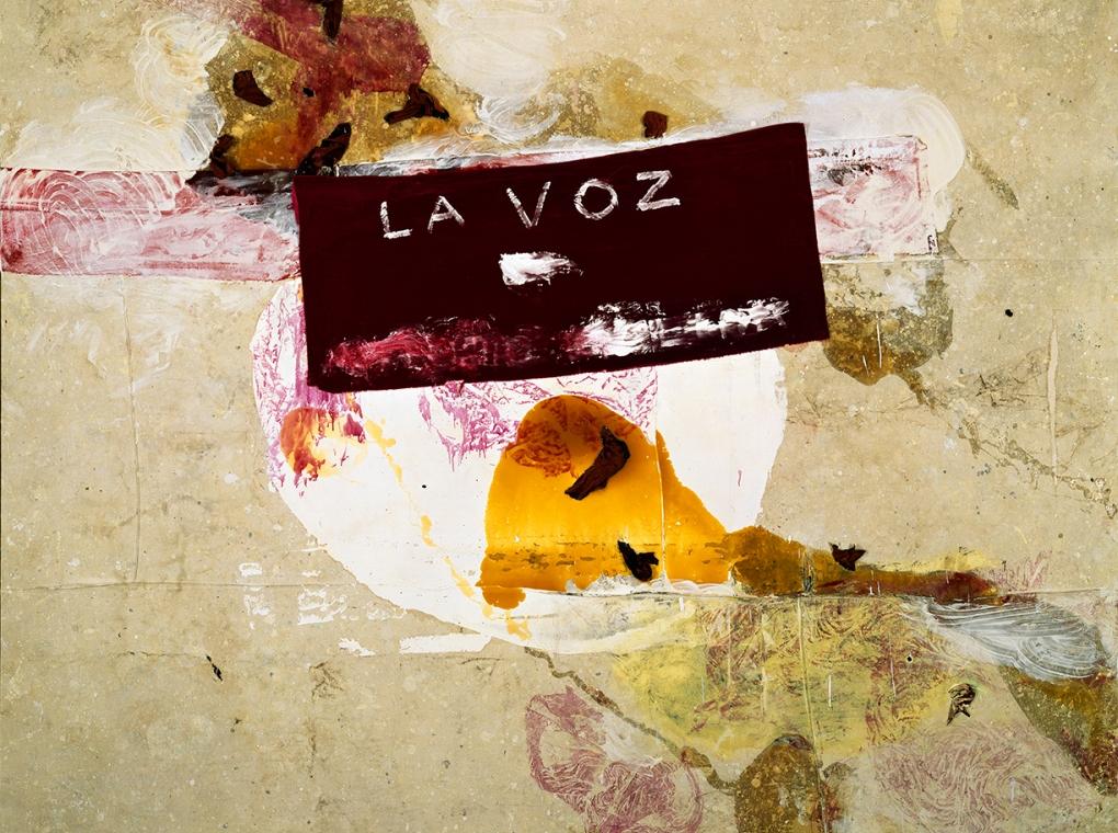 La Voz d'Antonia Molina 1991-1992