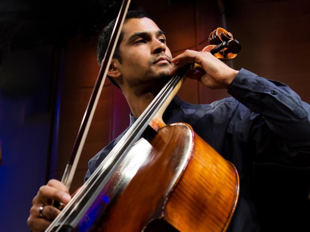 Aperio: Music of the Americas - Concert at Sicardi | Ayers | Bacino