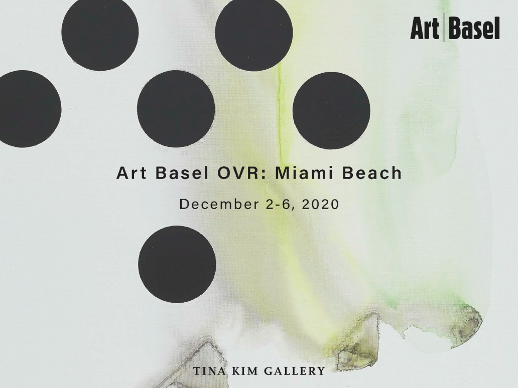 Art Basel OVR: Miami Beach