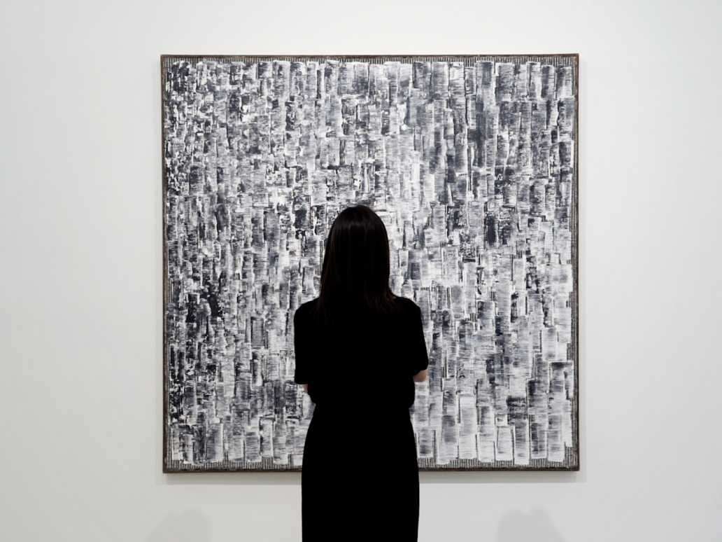 Exhibition Walk-through | Return to Color: Ha Chong-Hyun