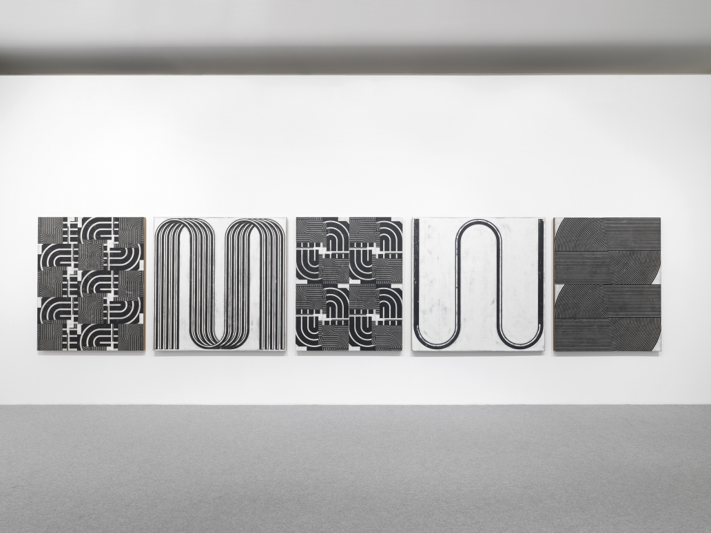 Davide Balliano: Building Body