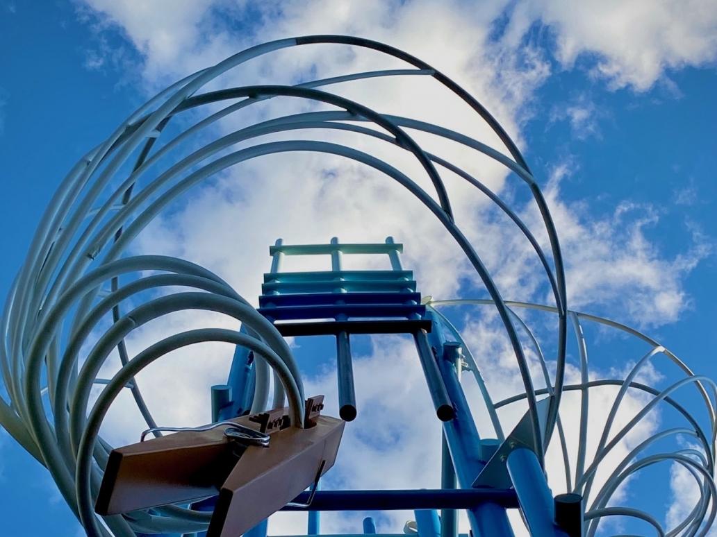 Sue wrbican sculpture