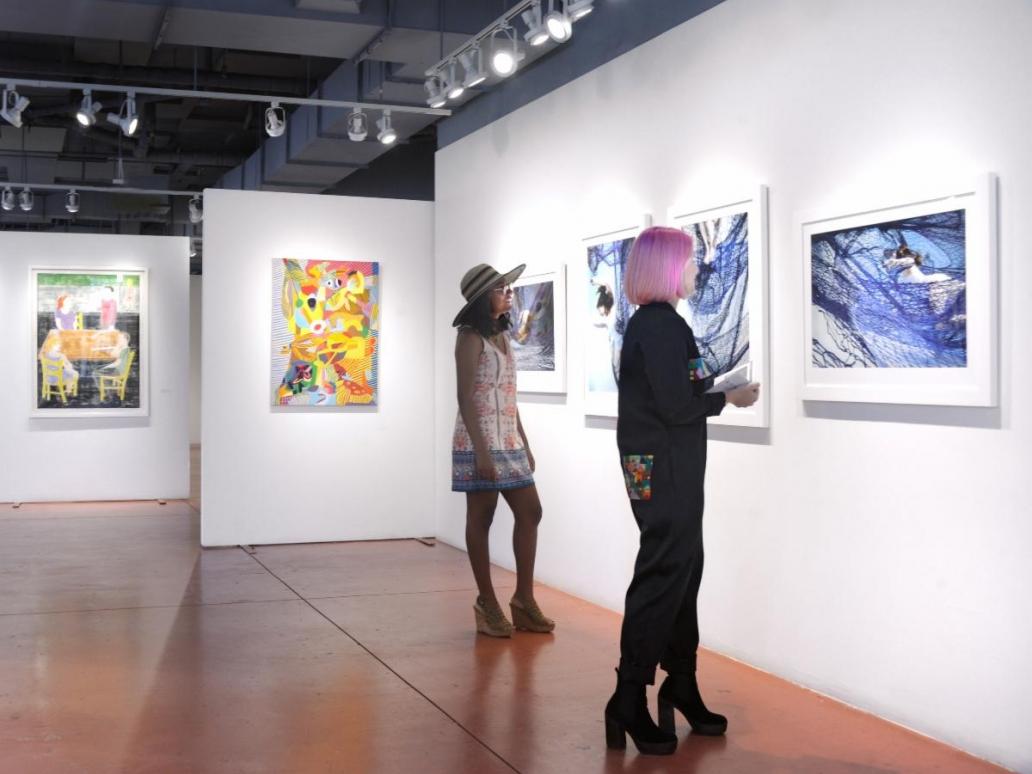 Art School Series