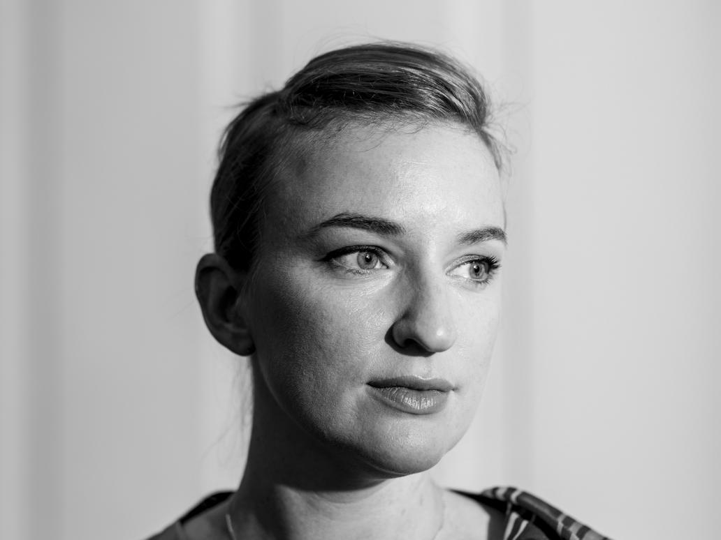 Nathalie Johnston