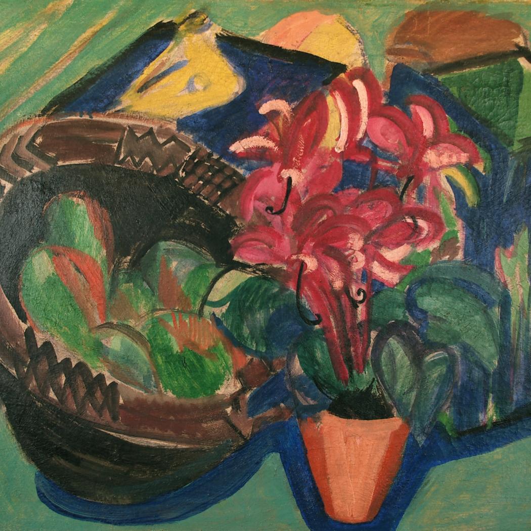 Ernst Ludwig Kirchner (1880–1938)