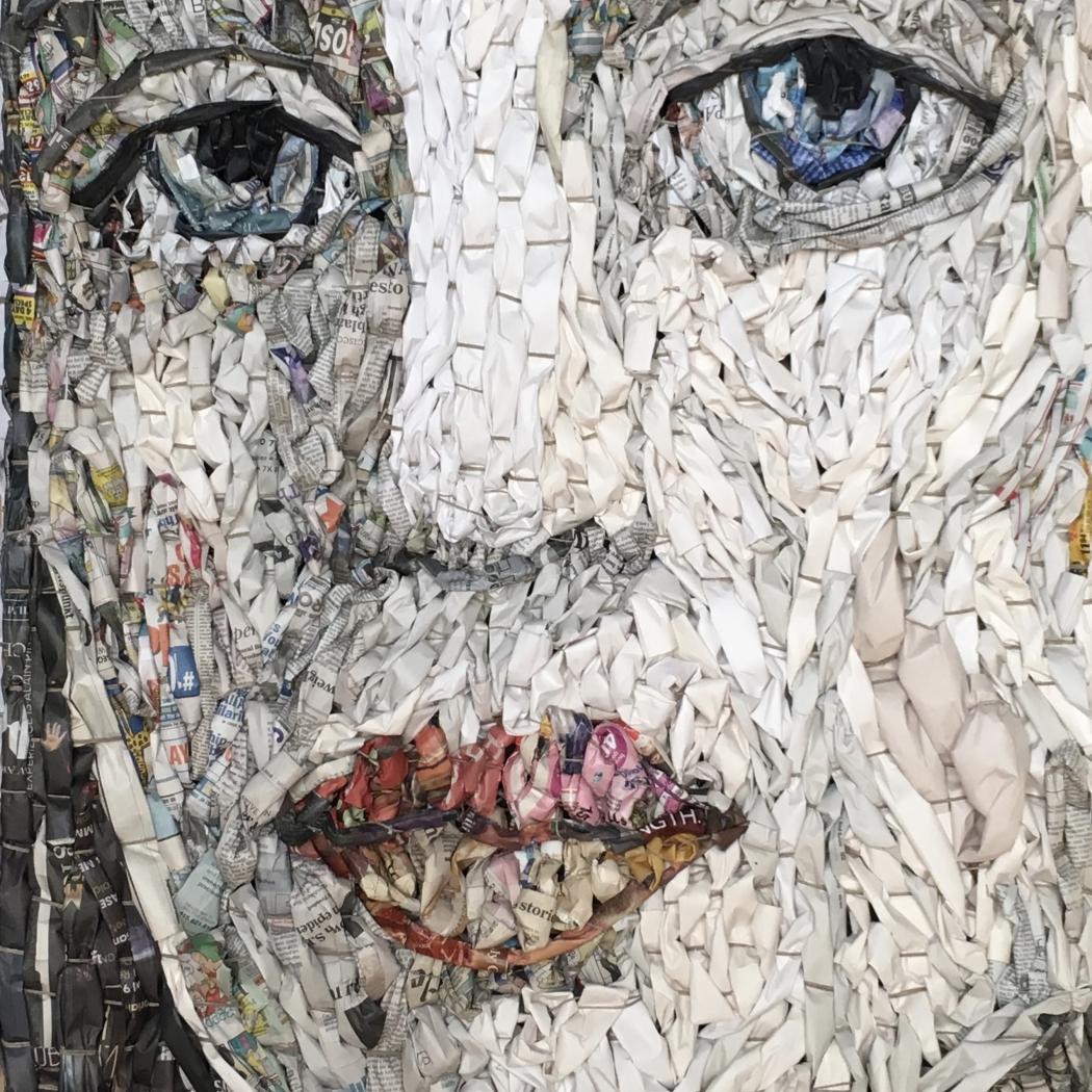 Quattrocento & La Strada, A Solo Exhibition by Gugger Petter