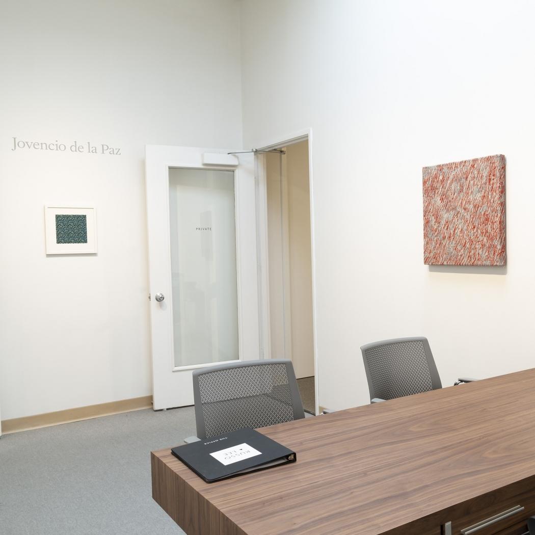 The Office: Jovencio de la Paz