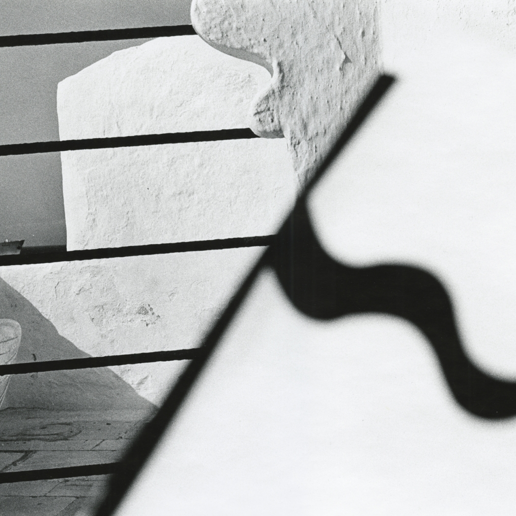 Ray K. Metzker: Black & Light