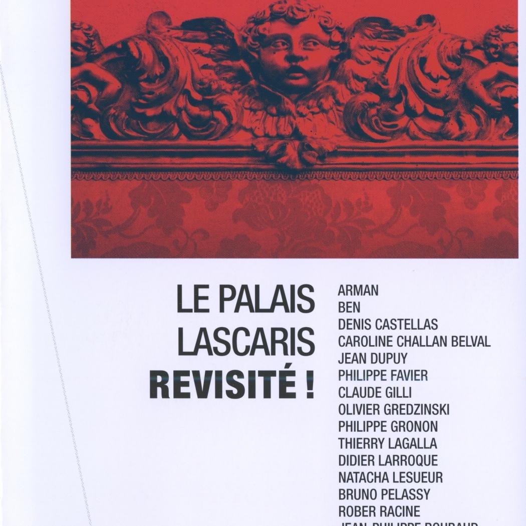 Le Palais Lascaris: Revisité!