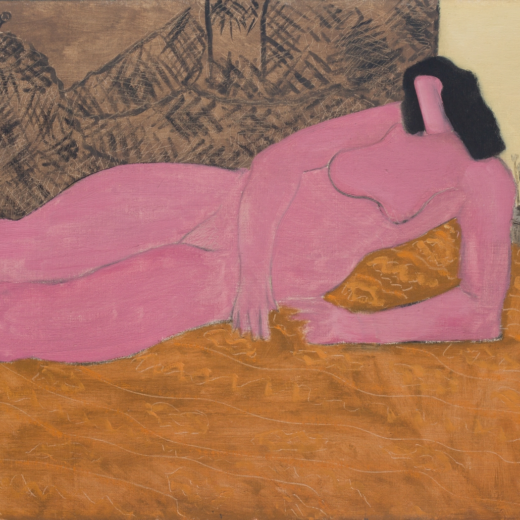 Milton Avery: A Selection of Paintings