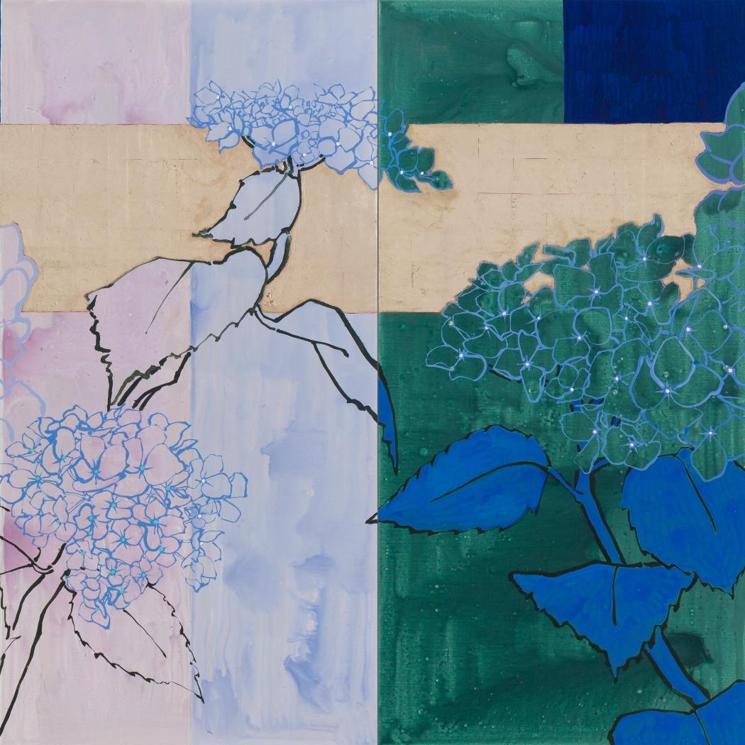 Robert Kushner: By My Window