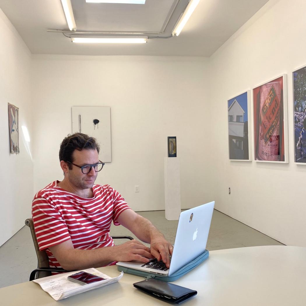 Accrochage: 15 years of Misako & Rosen at The Green Gallery