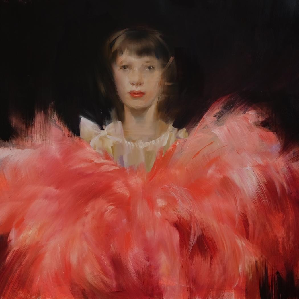 Sarah McRae Morton