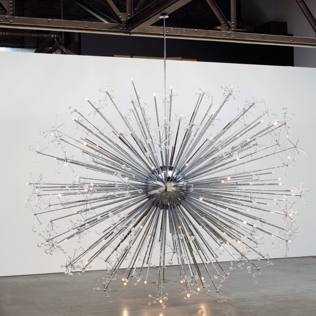 Josiah McElheny at the Museum of Contemporary Art, Los Angeles